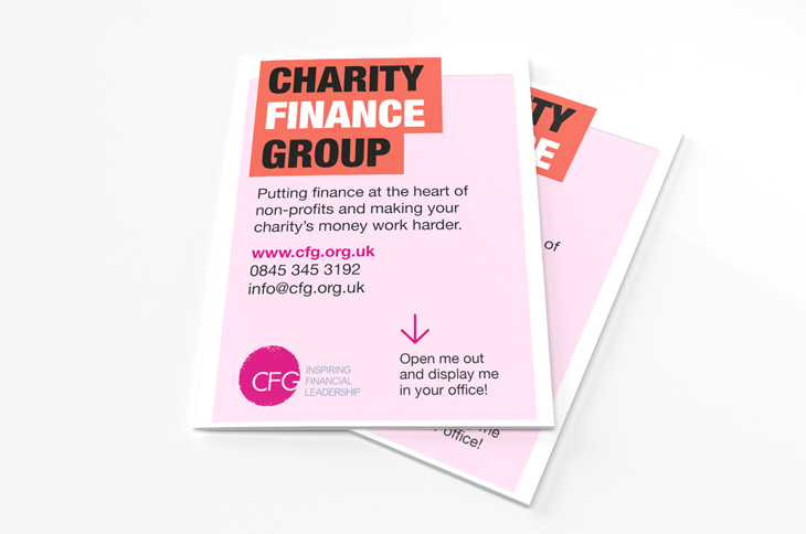 Charity Finance Group Direct Mail
