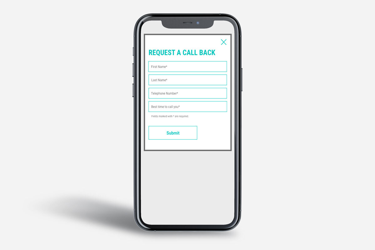 The Works Search Mobile Request A Callback